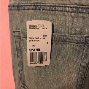 Forever 21 Jeans - Light Skinny Jeans